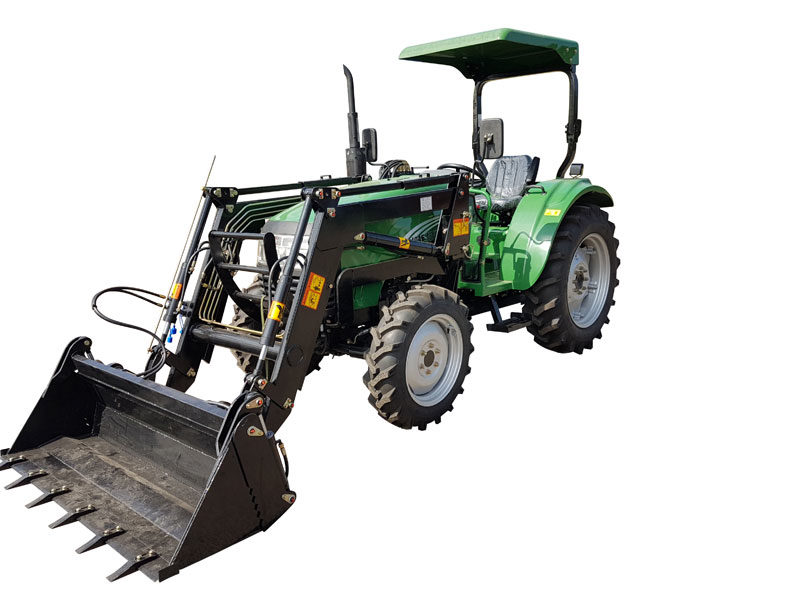 40hp Enfly tractor DQ404