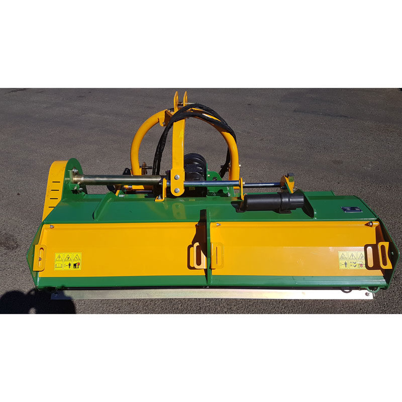 5ft Flail Mower