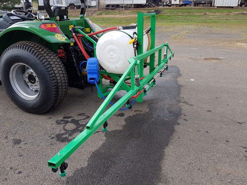 3pl boom sprayer 500 litre