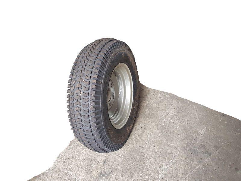 Turf Tyre